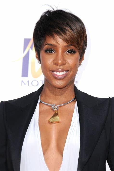 The Best Kelly Rowland Bob Haircut Haircuts Models Ideas Pictures
