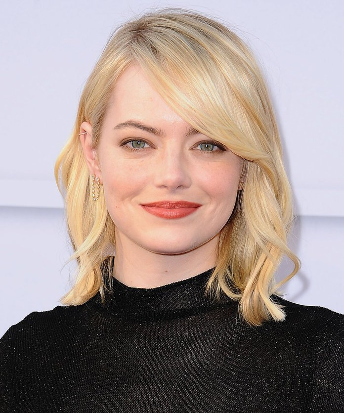 The Best Best Haircuts For Round Face Shapes Instyle Com Pictures