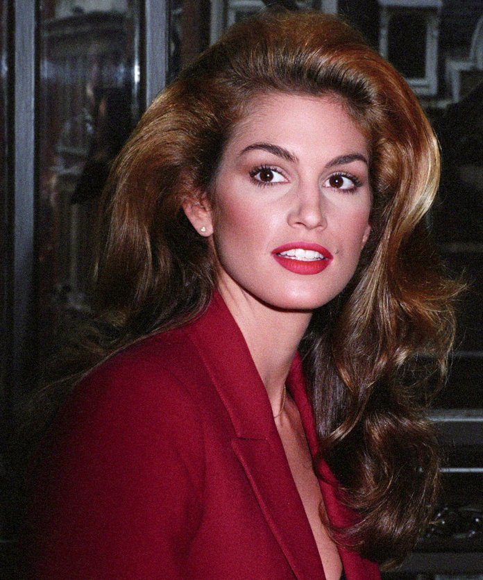 The Best '90S Hairstyles That We'd Love To See Make A Comeback Instyle Com Pictures