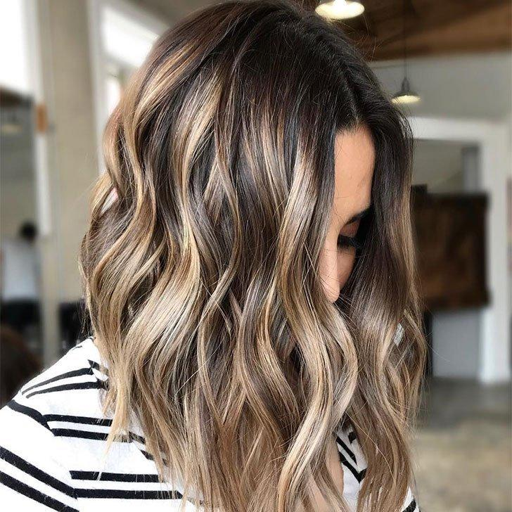 The Best 40 Balayage Hair Color Ideas Will Swoon You Over Hairs Pictures
