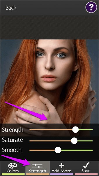 The Best Top 5 Fun Ios Apps To Change Hair Color In Photos Pictures