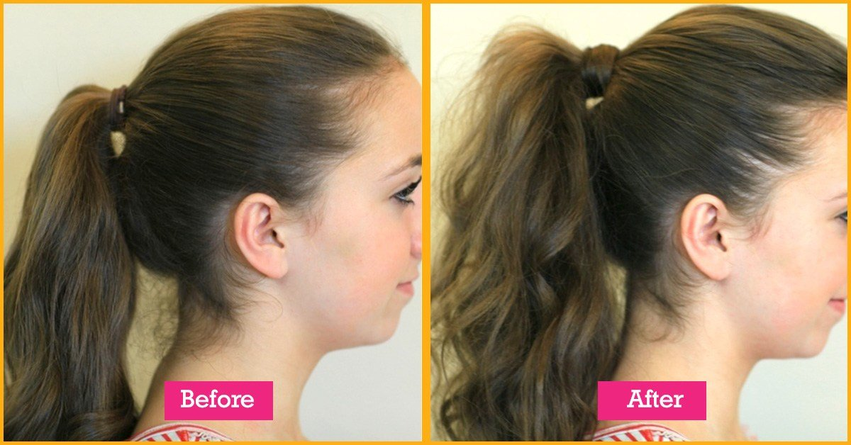 The Best 40 Stunning Hairstyles That Make Thin Hair Look Thick Pictures