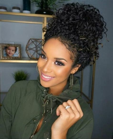The Best Curly Hair Ideas For Practical And Simple Hairstyles Pictures