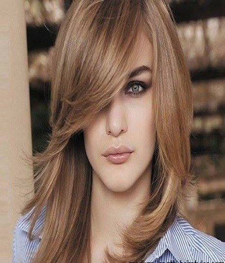 The Best 2015 New Hairstyles Pictures