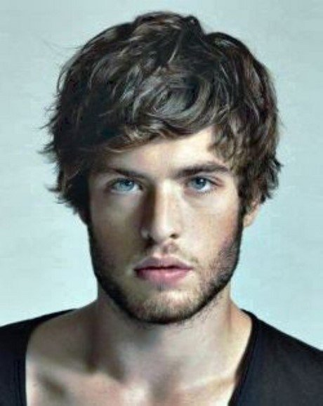 The Best Hairstyles For Young Men Pictures