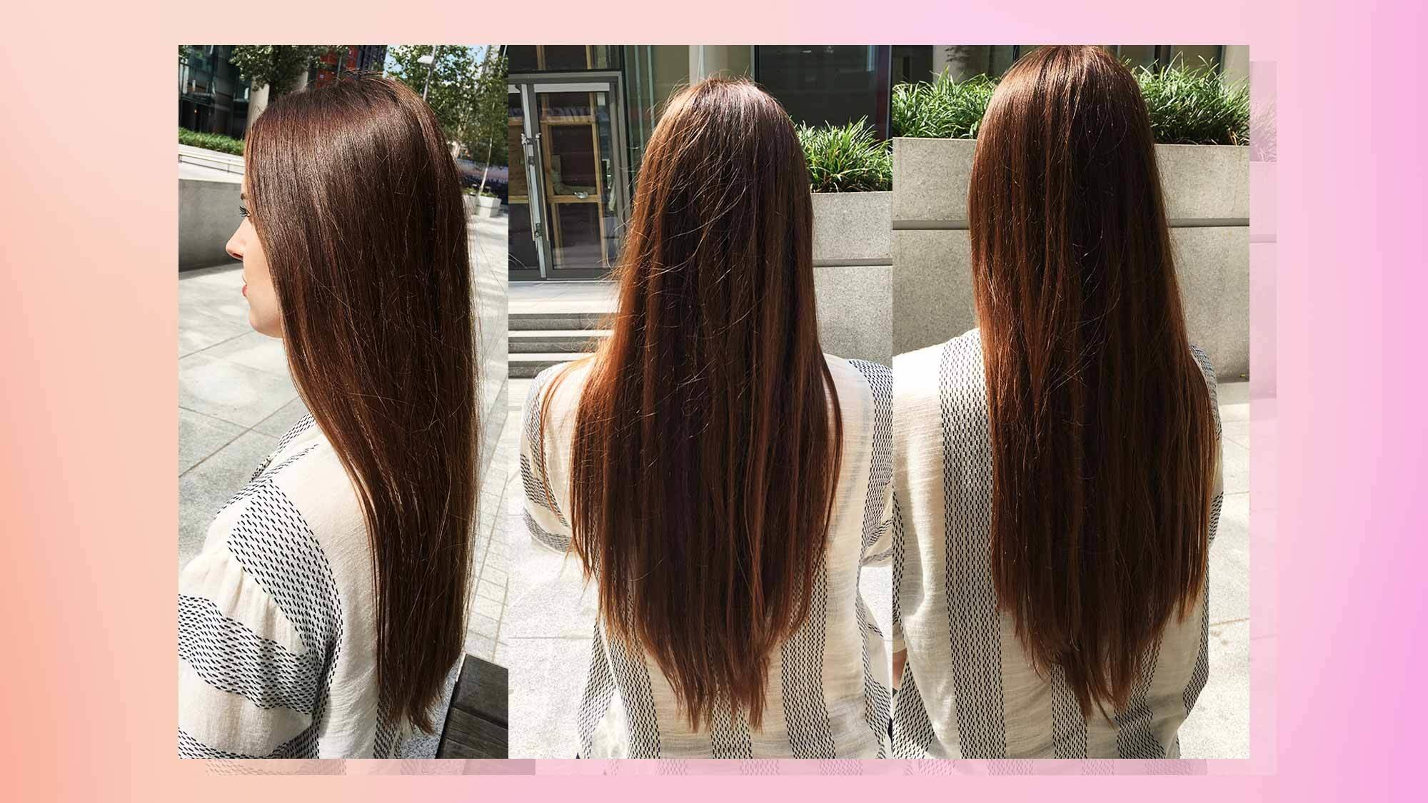 The Best Henna Hair Dye Is Legit About To Change The Way You Colour Pictures