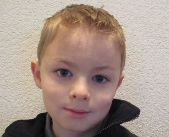 The Best 11 Year Old Boy Haircuts Onetrend Pictures Original 1024 x 768