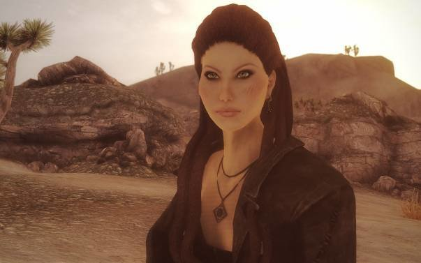 The Best Nouks And Apachiis Hairstyles At Fallout New Vegas Mods Pictures