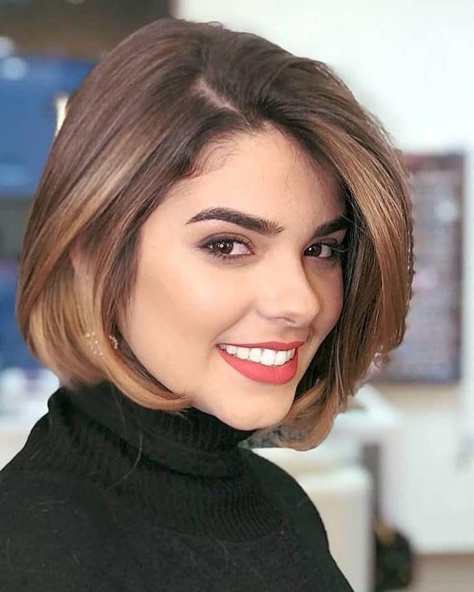 The Best Short Haircuts For Women 2019 Trends And Tendencies Pictures