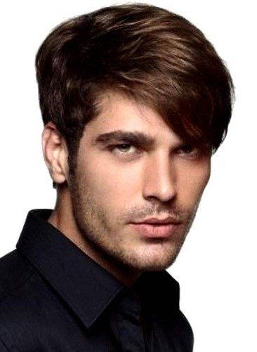 The Best Top 14 Big Forehead Hairstyles For Men Styles At Life Pictures
