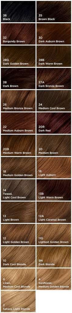 The Best 1000 Ideas About Bronze Hair Colors On Pinterest Deep Pictures