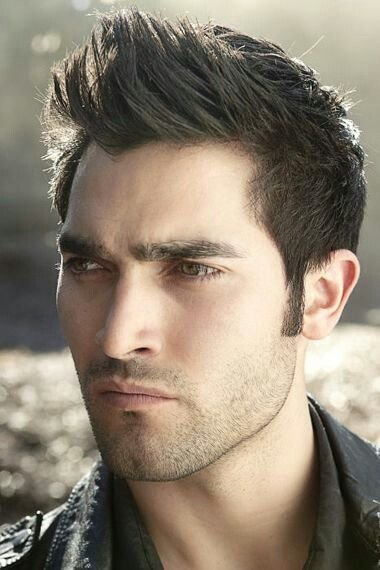 The Best When I Read Divergent He S Four In My Head D*Mn Derek Pictures