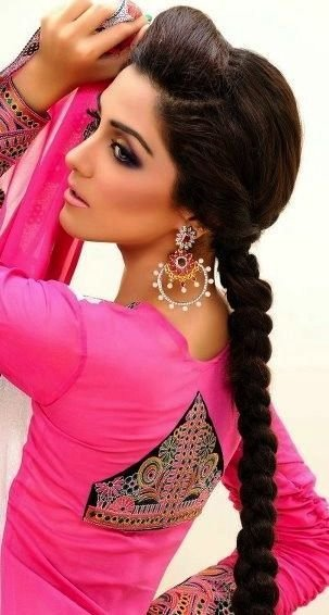 The Best South Indian Hair Plait For Brides Wedding Ideas Pictures
