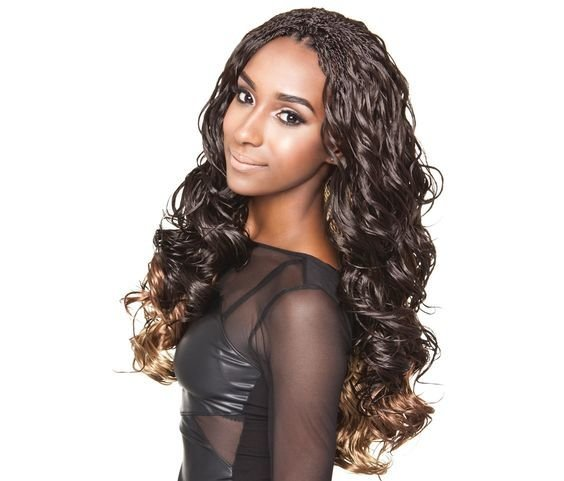 The Best Isis Collection Senegalese Body Twist Bulk Hair For Pictures