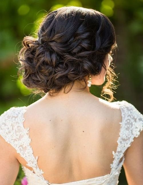 The Best Updo Wedding And Unique On Pinterest Pictures