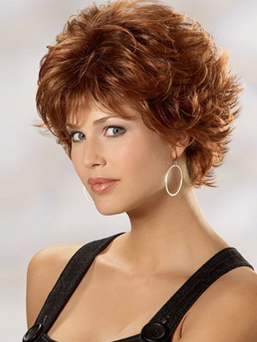 The Best 16 Fabulous Short Hairstyles For Curly Hair I Like This Pictures