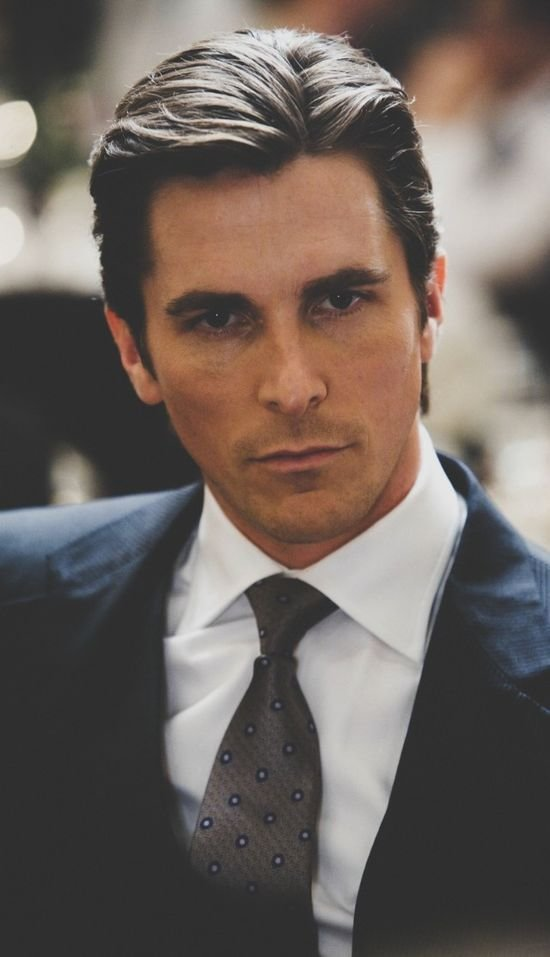 The Best Christian Bale Suit And Haircut Celebrities Pinterest Pictures