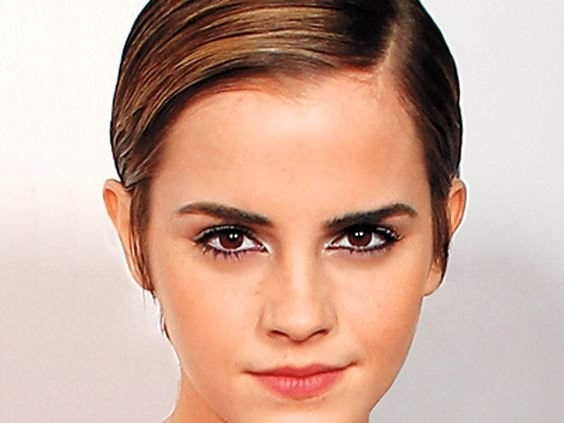The Best The Latest Movie Stars Short Hair Styles 2012 Emma Watson Http Girlyinspiration Com Pictures