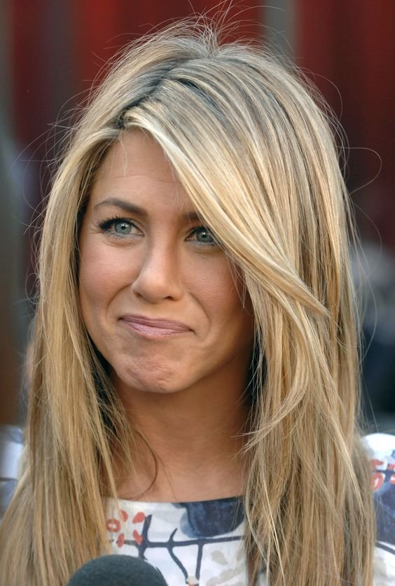 The Best Always Love Her Hair Jennifer Aniston Hairstyles And Pictures