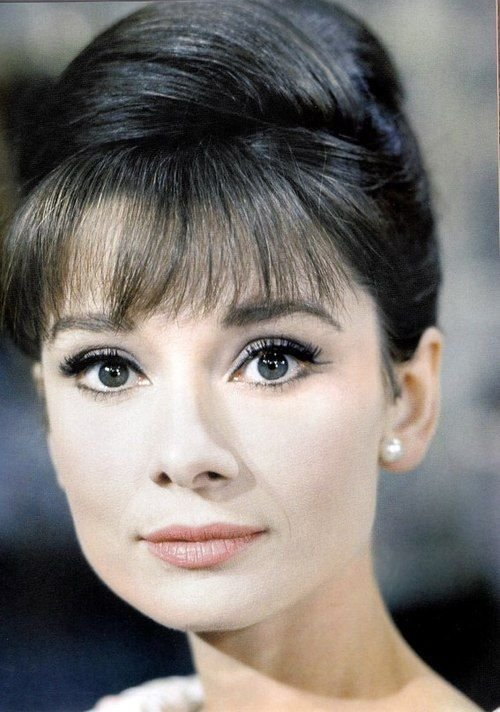 The Best 25 Best Ideas About Audrey Hepburn Hairstyles On Pictures