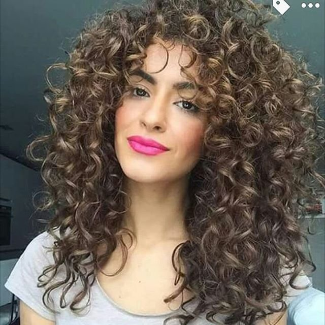 The Best Best 25 Layered Curly Hair Ideas On Pinterest Curly Pictures