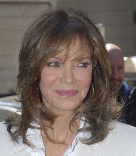 The Best 1000 Ideas About Jaclyn Smith On Pinterest Shoulder Length Layered Hair Medium Length Blonde Pictures