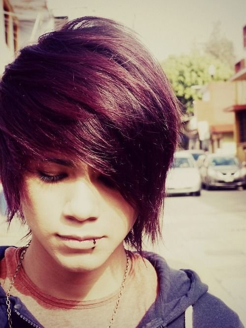 The Best 25 Best Ideas About Emo Hairstyles For Guys On Pinterest Pictures