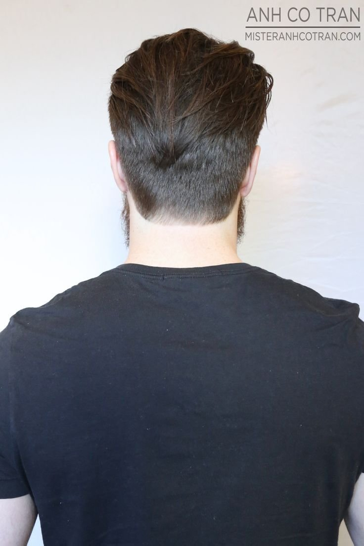 The Best 1000 Ideas About Classic Mens Haircut On Pinterest Pictures
