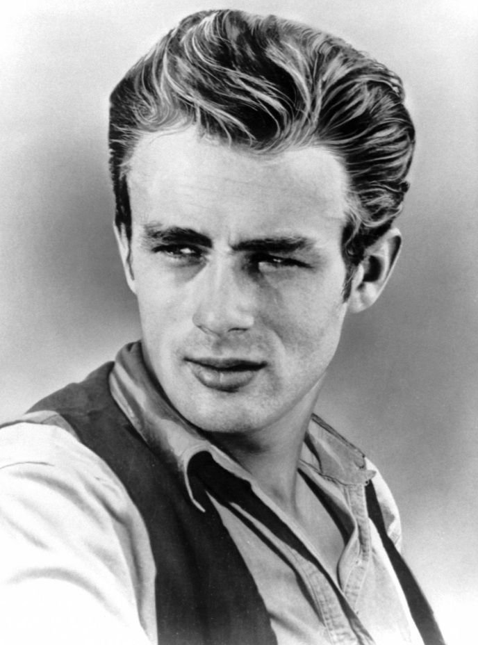 The Best 50 S 60 S Male Icons Rockabilly Dream Pinterest Dean Pictures