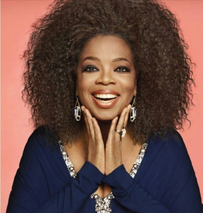 The Best Oprah Natural Look Wig Lovely Wigs And Weaves Pictures