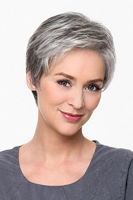 The Best 130 Best Images About Short Hair Styles For Women Over 50 60 70 On Pinterest Very Short Hair Pictures