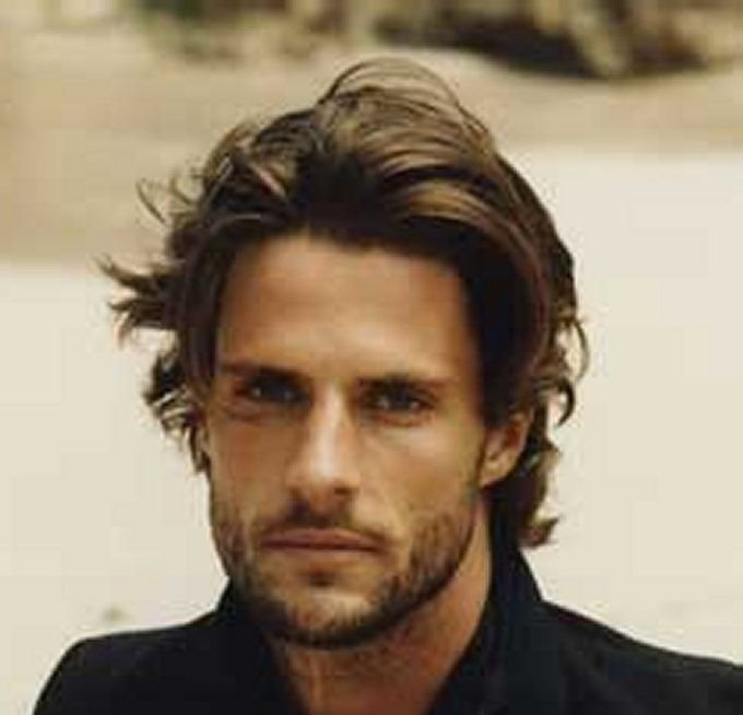 The Best Best 25 Mens Medium Length Hairstyles Ideas On Pinterest Pictures