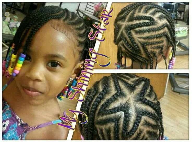 The Best 228 Best Images About Natural Kids Heart Star Braids On Pictures