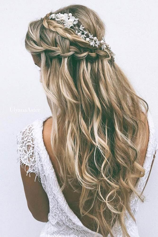 The Best 1000 Ideas About Long Prom Hair On Pinterest Grad Pictures