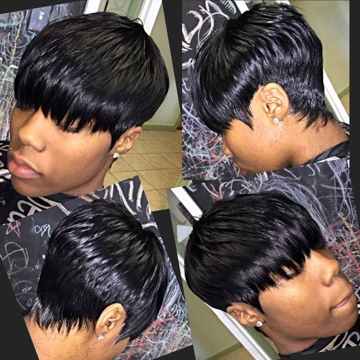 The Best 17 Best Images About 27 Piece Hair Weave 27 Piece On Pinterest Stylists Pixie Cuts And Blue Pictures
