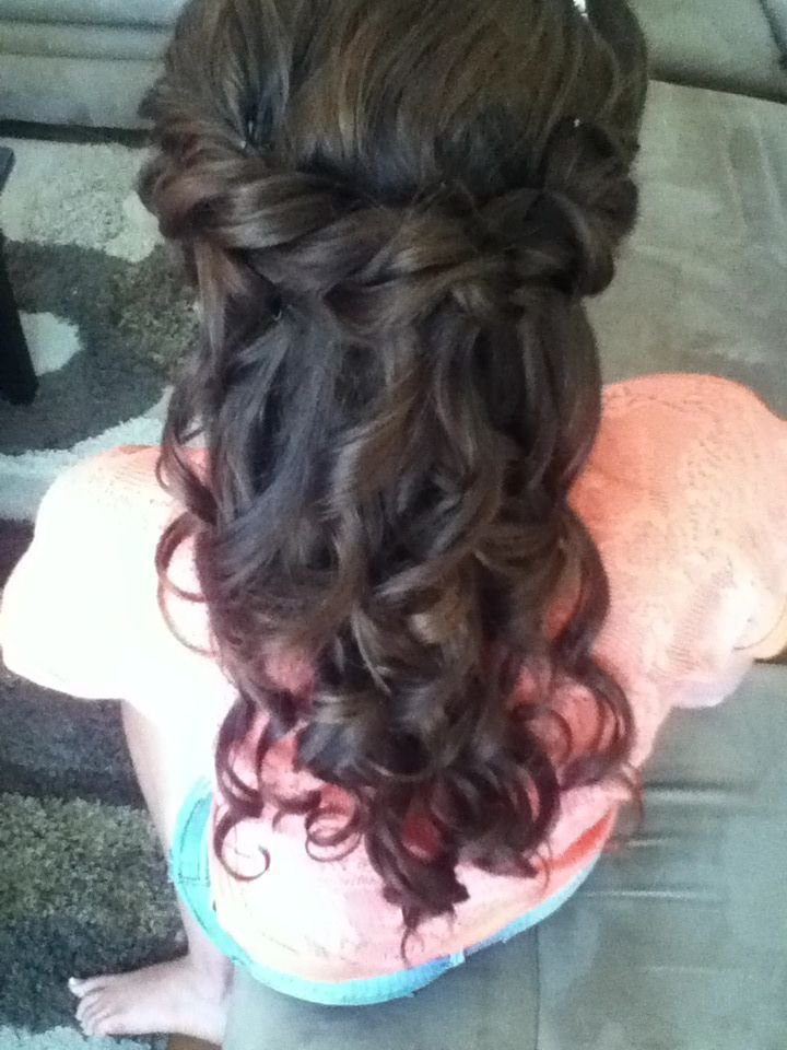 The Best My Sweet Sixteen Hairstyle Sweet Sixteen Pinterest Pictures