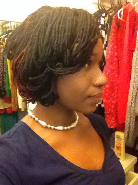 The Best Sisterlocs Micro Locs After Rollers Kishapierredesigns Pictures