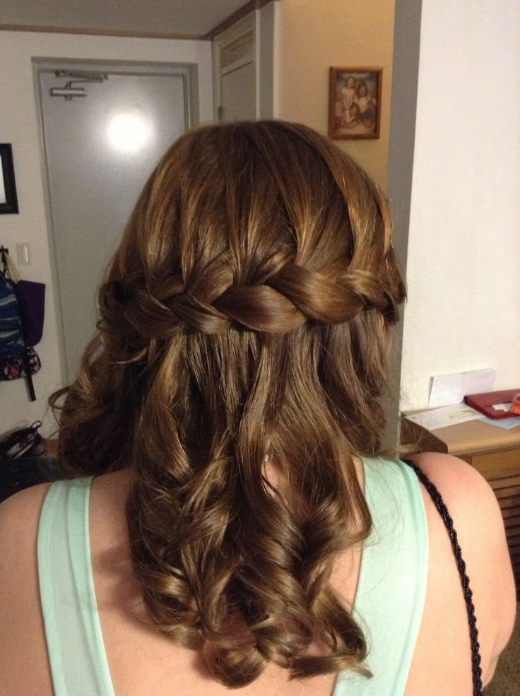 The Best 45 Best Images About Semi Formal On Pinterest Updo Pictures