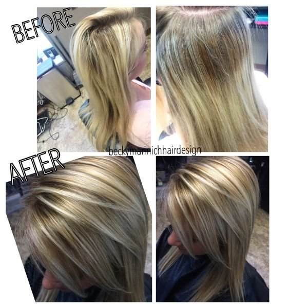 The Best Best 25 Partial Blonde Highlights Ideas On Pinterest Pictures