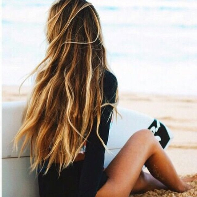 The Best 25 Best Ideas About Surfer Girl Hair On Pinterest Pictures