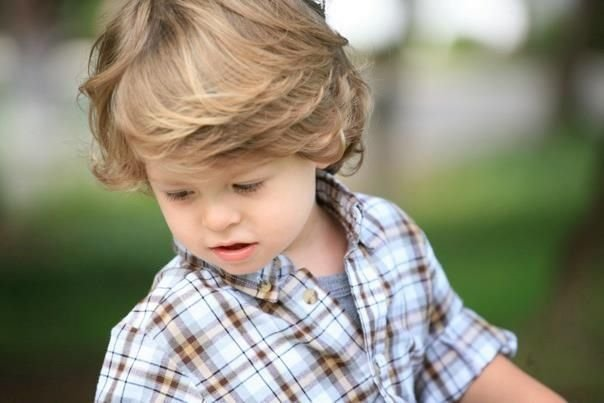 The Best Cute Toddler Boy Hairstyles Mode Enfants Pinterest Pictures