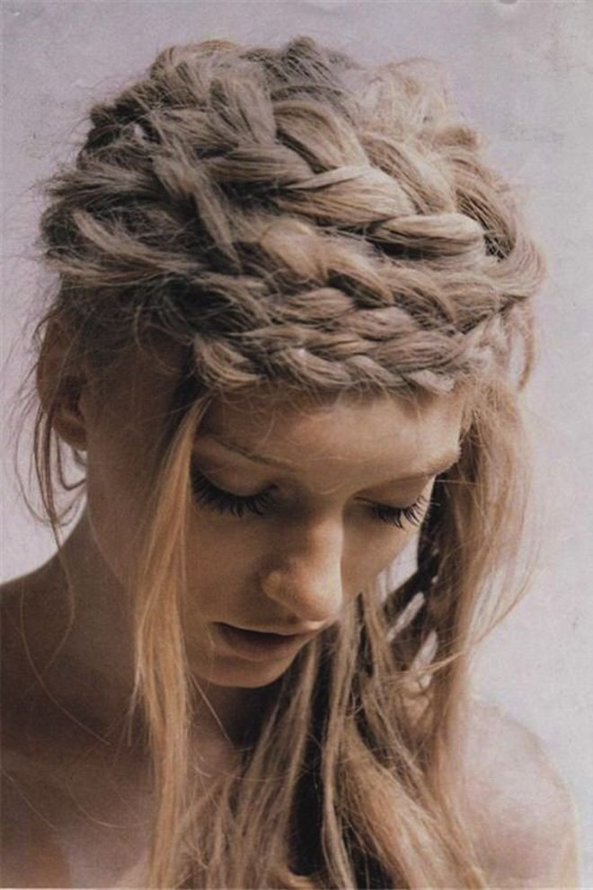 The Best 34 Best Images About *Gly Hairstyles On Pinterest Faux Pictures