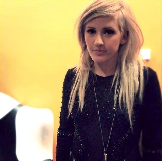 The Best 17 Best Images About Ellie Goulding Hair Style On Pictures