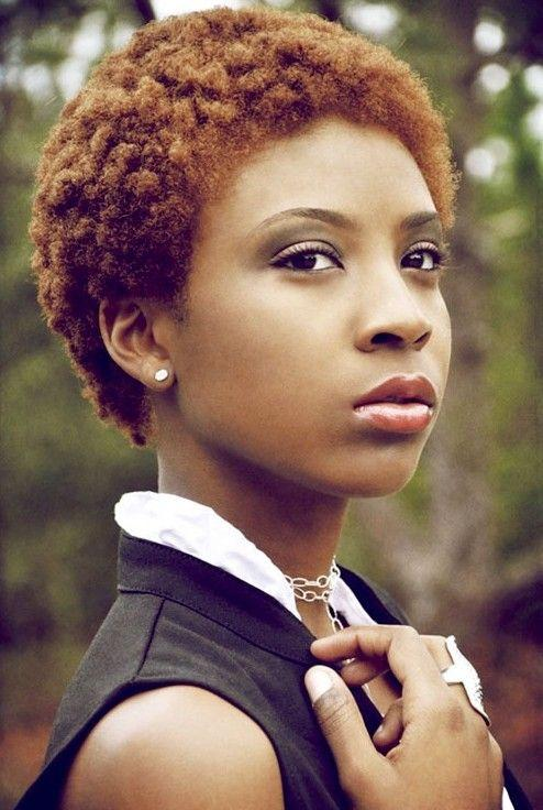 The Best 15 Cool Short Natural Hairstyles For Women Short Natural Hairstyles Black Women And Short Pictures