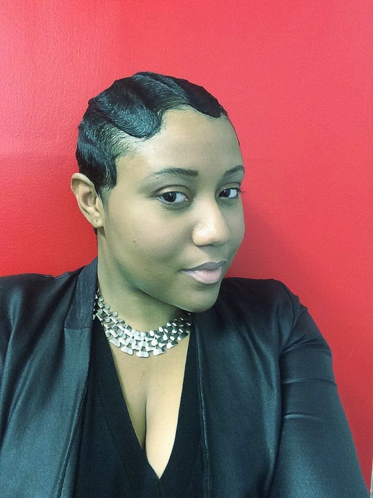 The Best 58 Best Images About Short Hairstyles For Black Women And Women With Textured Hair On Pinterest Pictures
