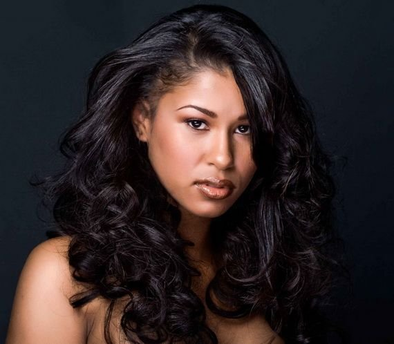 The Best Black Hairstyles For Women Black Women Hair Body Love And Roller Set Pictures