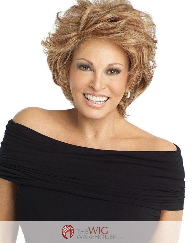 The Best The Short Layered Cut Of The Applause By Raquel Welch Pictures