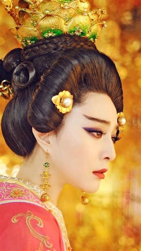 The Best 17 Best Images About Traditional Chinese Hairstyles On Pinterest Chinese Hairstyles Emperor Pictures