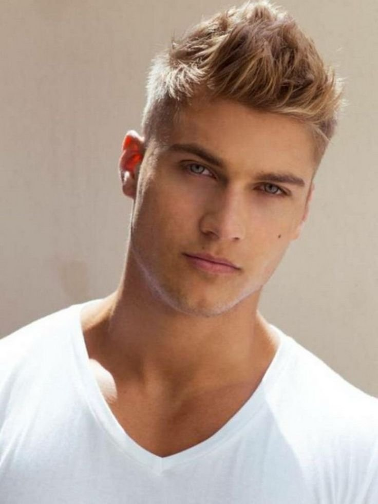 The Best 2014 Latest Men's Hair Trends For Spring Summer Summer Pictures