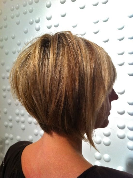 The Best A Line Short Hair Cuts Hairstyles For Women Over 40 Pictures